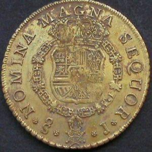 Monedas de Chile - Epoca Colonial e Republicana 662651457