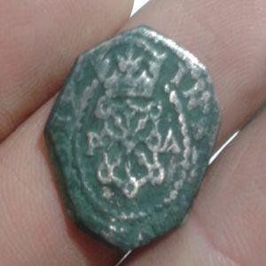 Cornado de Felipe III 667689552