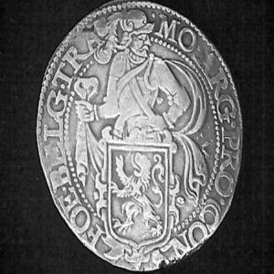 1 Leeuwendaalder de las Provincias Unidas 668143848