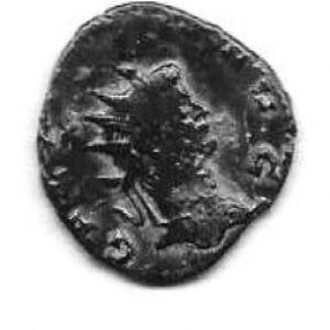 Antoniniano de Galieno 668555967