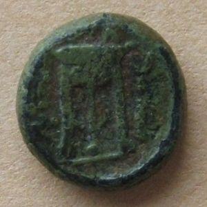 AE 10 de Kyzikos, Mysia 699343613