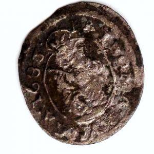 Dinero de Leopoldo I (1683-1697) 730482249