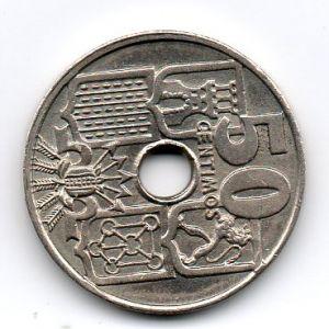 50 centimos de 1949 734909966