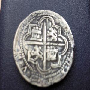 4 Reales de Felipe III 743088254