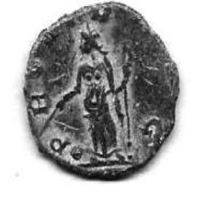 Antoniniano de Galieno 760425908