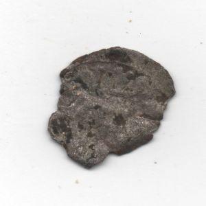 Dinero-pepión de Alfonso VIII (1157-1256) 763640666