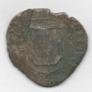 1 Cuartillo de Felipe II (Valladolid, 1568-1588) 776794189