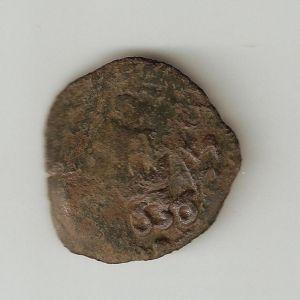 Resello al IIII/1603 de Sevilla, VI/1636 y IIII/1654-5 778321613