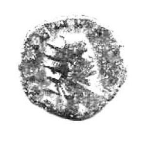Antoniniano de Galieno 779190790