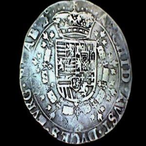 1 Patagón a nombre de Alberto e Isabel 796567050