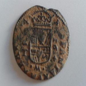 16 Maravedis de Felipe IV 796944019