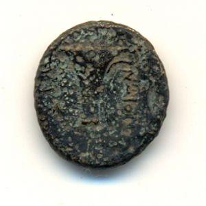 AE 17 de Tisna, Aeolis 804780852