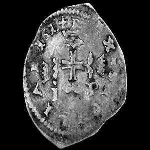 3 Tari a nombre de Felipe III de España. 805627929
