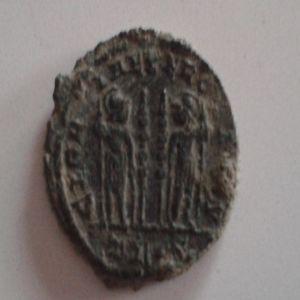 AE3 de Constancio II 810265299