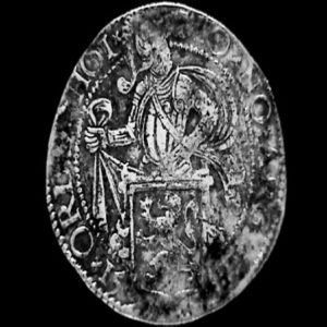 1 Leeuwendaalder de Dordrecht (Provincias Unidas) 1589 811215307