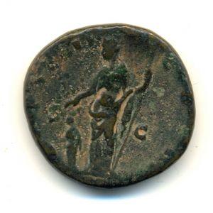 Sestercio de Marco Aurelio 82767326