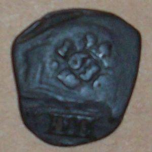 RESELLOS IIII/1603, VI/1636 Valladolid & IIII/1654 828987516