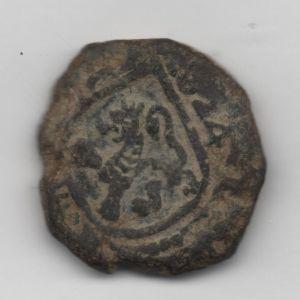 8 Maravedís de Felipe IV (Valladolid, 1624 ) 840650584
