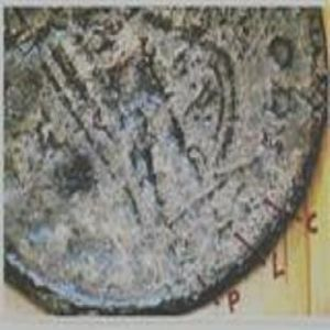 Follis de Constantino I 847005841