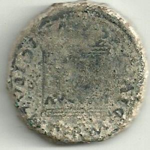 As Hispanorromano de ITALICA bajo Tiberio 851369819