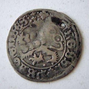 Gros de plata de Praga 851600048