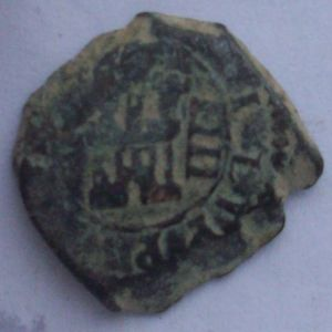 4 Maravedís de Felipe IV 852385593