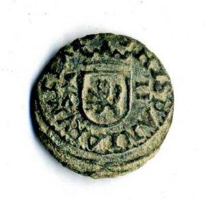 2 Maravedis de Felipe IV 892272842