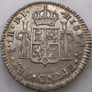 Monedas de Chile - Epoca Colonial e Republicana 899122852