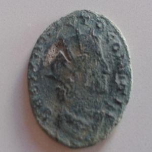 bronce con dos bustos 904666497