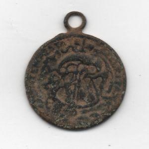 Medalla de San Jorge y el dragón (S. XIX) 910477643
