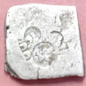 Karshapana, Imperio Maurya, India 91164313