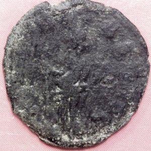 Antoniniano de Tetrico I 911832376