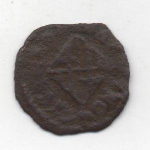 Ardite de Luis XIV (Barcelona, 1644-1648) 916319158