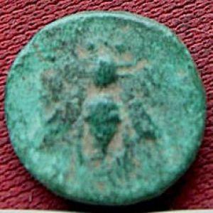 AE 12 de Efesos, Ionia 939689669