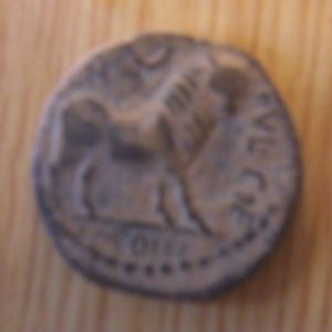 Semis de Castulo, principios del S. I a.C. 946756198