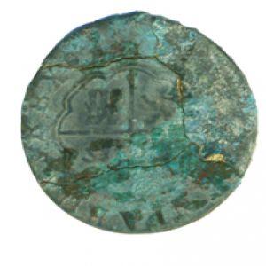 4 Reales de Carlos III Falsos de época 970307824