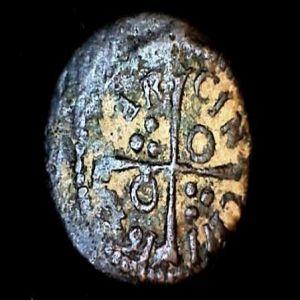 Dinero de Luis XIV 970356556