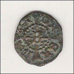 Dinero de Juana y Carlos I (Barcelona) 974208425