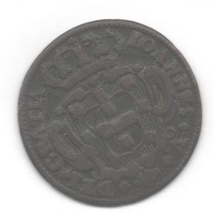 Portugal - 5 Réis de D. Joao V (Lisboa, 1732) 975608532