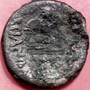AE 19 de Mesembria, Tracia 989251219