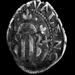 Dieciocheno de Felipe IV 991178453