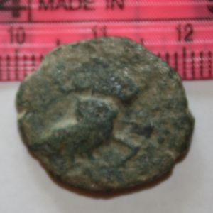 Cuadrante de CASTULO - Oretanos (Hispania) 999936549