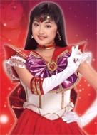Rei Hino/Sailor Mars Dedication Thread Sailormars