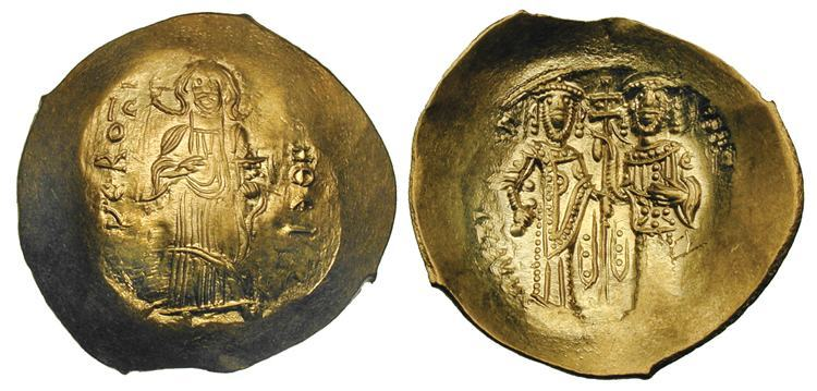 مسكوكات ألكسيوس الثالث انجيلوس Sb2008_2
