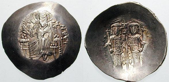 مسكوكات ألكسيوس الثالث انجيلوس Sb2009