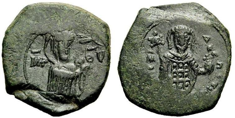 مسكوكات ألكسيوس الثالث انجيلوس Sb2014