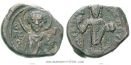 مسكوكات ألكسيوس الثالث انجيلوس Sb2015