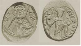 مسكوكات ألكسيوس الثالث انجيلوس Sb2016