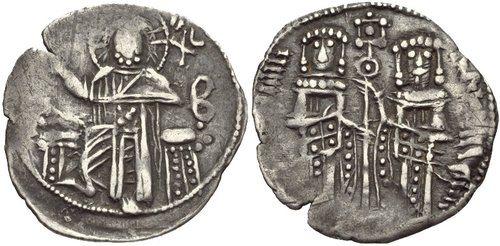 مسكوكات الامبراطور أندرونيكوس الثاني باليولوج Sb2402var