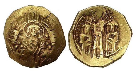 مسكوكات الامبراطور أندرونيكوس الثاني باليولوج Sb2461_2
